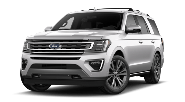 New 2020 Ford Expedition Limited SUV 1FMJU2AT9LEA17699 in Rochester, New York, at West Herr Ford of Rochester